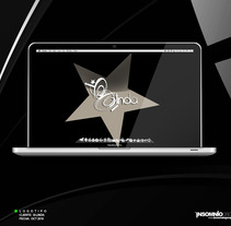 Logotipo: B-linda. A Design project by KikeNS         - 05.01.2012