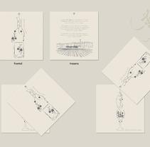 Una ventana a los sentidos. Un proyecto de Diseño de ana gonzalez sanchez - Jueves, 12 de enero de 2012 10:50:26 +0100