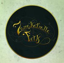 Zarrakatralla Folk. Um projeto de Design, Ilustração, Publicidade e Música e Áudio de Raul Marcos  Giménez Robres         - 13.01.2012