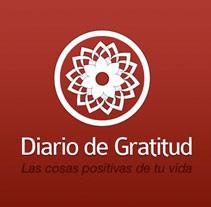 Diario de Gratitud. Un proyecto de Desarrollo de software y UI / UX de Sergi Caballero - Miércoles, 15 de febrero de 2012 11:44:15 +0100