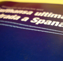 Editorial //Llibres i Llibrets//. Um projeto de Design e Fotografia de Ignacio Gonzalez         - 16.02.2012