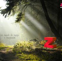 Ziving es ortodoncia // Un mundo de magia.... Un proyecto de Diseño, Publicidad, Fotografía y 3D de Sergio Fragua         - 28.02.2012