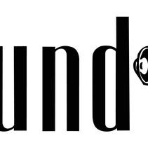 Logomarca Sound-In . Nueva sección de arte sonoro y músicas experimentales en ESTAMPA 2011. Un proyecto de Diseño de Alba Rincón - 01-03-2012