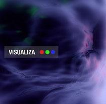 Visualiza. Un proyecto de Diseño, Motion Graphics, Cine, vídeo, televisión y 3D de enZETA - 02-03-2012