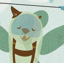 uooleeereeiiiuu!!!. A Illustration, and Advertising project by pedrenland          - 05.03.2012