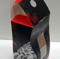 Packaging VA. A Design project by Yolanda Benedito         - 05.03.2012