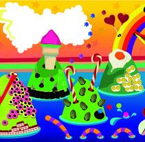 Orla. Un proyecto de Diseño de Maria Oliva         - 21.03.2012