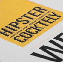 Hipster. Un proyecto de Diseño de Aranda  - Jueves, 22 de marzo de 2012 11:49:46 +0100