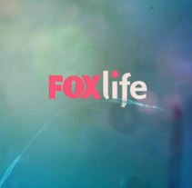 Fox Life Refresh. A Design, Motion Graphics, Illustration, Film, Video, TV, and Photograph project by Mariano Moscuzza - Mar 26 2012 05:18 PM