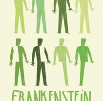 Pósters de películas. Un proyecto de Diseño e Ilustración de Gonzalo Muiño - Martes, 03 de abril de 2012 14:10:38 +0200