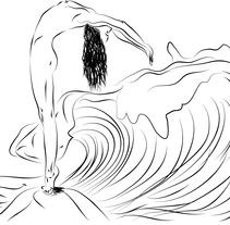 Dibujos Rápidos Ilustrator. A  project by Toni Doblado Mellado         - 10.04.2012