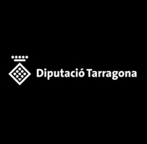 Diputació de Tarragona//web. A Advertising, Graphic Design, and Web Design project by Sofia Espejo         - 22.10.2013
