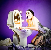 Ansiedad. A Advertising project by José Estévez         - 22.04.2012