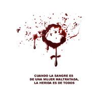 Violencia machista. A Advertising project by José Estévez         - 24.04.2012