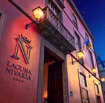 Hotel Laguna Nivaria. Un proyecto de Diseño e Instalaciones de John O'Hare         - 30.04.2012