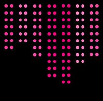 Carteles para discotecas. Um projeto de Design de alicia torres         - 08.05.2012