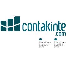 Contakinte.com. Un proyecto de Diseño, Ilustración e Informática de circulocuadrado         - 13.05.2012