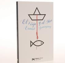 Cubierta de libro. Um projeto de Design e Ilustração de Frän Alönsson         - 15.05.2012