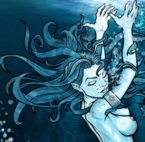 Estilo Comic. A  project by Kike de Rivas Iglesias         - 16.05.2012