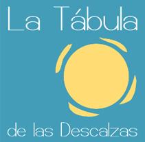 La Tábula de las Descalzas. Un proyecto de Diseño, Ilustración e Informática de Iván Peligros Blanco         - 22.05.2012