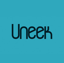 Uneek (Propuesta). A Design project by Denis Zacaryas - 22-05-2012