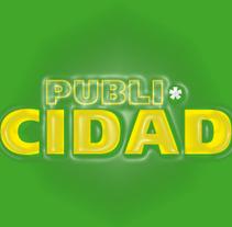 MEDIOS PUBLICITARIOS. Un proyecto de Diseño, Publicidad y Fotografía de Diego Javier Rodriguez Ramos         - 23.05.2012