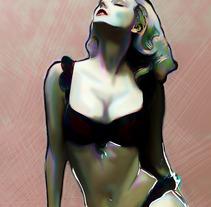 Lautrec. A  project by Aitor Gonzalez Perkaz         - 23.05.2012