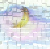 Diseño Gráfico 3. Um projeto de Design, Ilustração e Fotografia de Jose Manuel Leon Gonzalez         - 07.06.2012