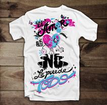Amor NO. Un proyecto de Diseño e Ilustración de Chiko  KF - Jueves, 07 de junio de 2012 00:00:00 +0200