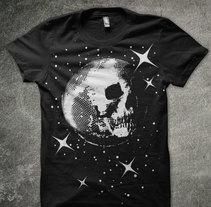Camisetas 'Stupid Hurts Us'. Un proyecto de Diseño, Ilustración, Diseño gráfico y Moda de Pedro Molina - 13.06.2012