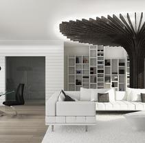 Trabajos realizados. A Design, and 3D project by Alicia Mesas Guerrero         - 15.06.2012