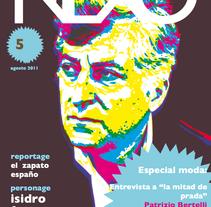 nexo. A Design project by victor miguel peñas cogolludo         - 18.06.2012