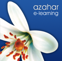 e-learning. A Design, and Software Development project by Azahar Software - 05-07-2012