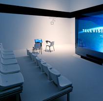 ¿Estais listos para la televisión?. Um projeto de  de Sync. Arts  - 25-06-2012