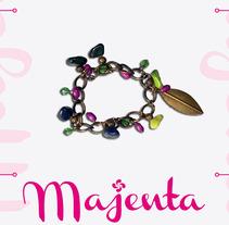 Marca de producto. Um projeto de Design de marta jaunarena         - 03.07.2012