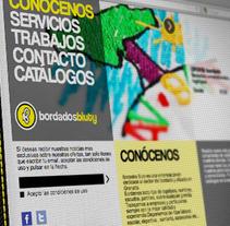 Website Biuty. Un proyecto de Diseño, Publicidad, Desarrollo de software y UI / UX de Diseño y Comunicación ALPUNTODESAL         - 04.07.2012