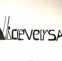 Autoretrato Viceversa. Un proyecto de Motion Graphics, Fotografía, Cine, vídeo y televisión de Anna Rodríguez         - 11.07.2012