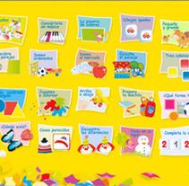 Algaida-Papelillos. A Design project by duocreativos         - 13.07.2012