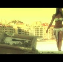 Promo Summer White. A Motion Graphics, Film, Video, TV, Music, Audio, and Advertising project by Leonard Zuklev - Jul 31 2012 02:12 PM