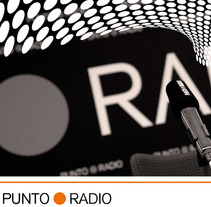 Dossier Punto Radio 2009-2011. A Design, Illustration, and Advertising project by Álvaro Infante - 31-07-2012