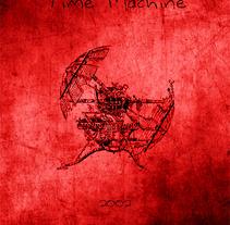 Time Machine 2002. Um projeto de Ilustração de Jose Luis Torres Arevalo         - 15.08.2012