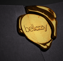 BeLazy. A Design project by Jordi Sagrera         - 17.08.2012