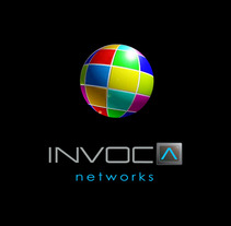 Identidad corporativa INVOCA. A Design project by Antonio Floria         - 22.08.2012