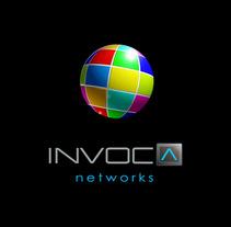 Identidad corporativa INVOCA. Um projeto de Design de Antonio Floria         - 22.08.2012