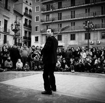 Les Apostrophés.VEO. A Photograph project by Paloma Gómez Carrasco         - 23.08.2012