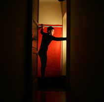 The door is open. A Design, Photograph, Film, Video, and TV project by Jorge Surroca Sallarés         - 30.08.2012