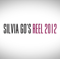 Reel 2012. A Advertising, Motion Graphics, Film, Video, and TV project by Silvia Gómez Oliete         - 04.09.2012