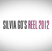 Reel 2012. Un proyecto de Publicidad, Motion Graphics, Cine, vídeo y televisión de Silvia Gómez Oliete - 04-09-2012