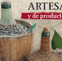 Feria Artesanal. A Design, and Photograph project by David Ivorra Buades - Sep 24 2012 12:15 AM