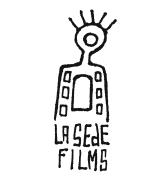 Imagen Corporativa La Sede Films. A Design, and Advertising project by Jessica Alexandra Bustamante Fonseca         - 11.10.2012
